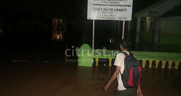 Banjir-Japurabakti