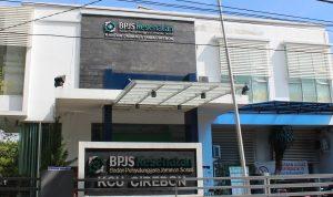 Kantor BPJS Kesehatan Cirebon