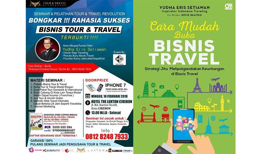 BSP-Travel