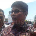 Asep Dedi, Sekda Kota Cirebon