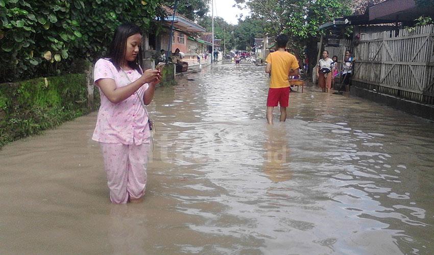 Banjir-Ciledug