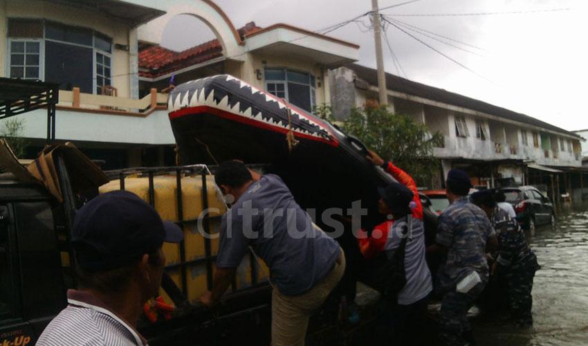 Banjir-Gunungjati-Cirebon