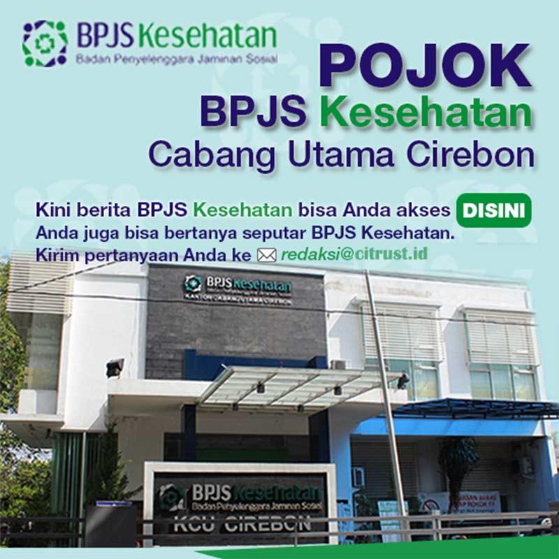 bpjs kesehatan kota cirebon
