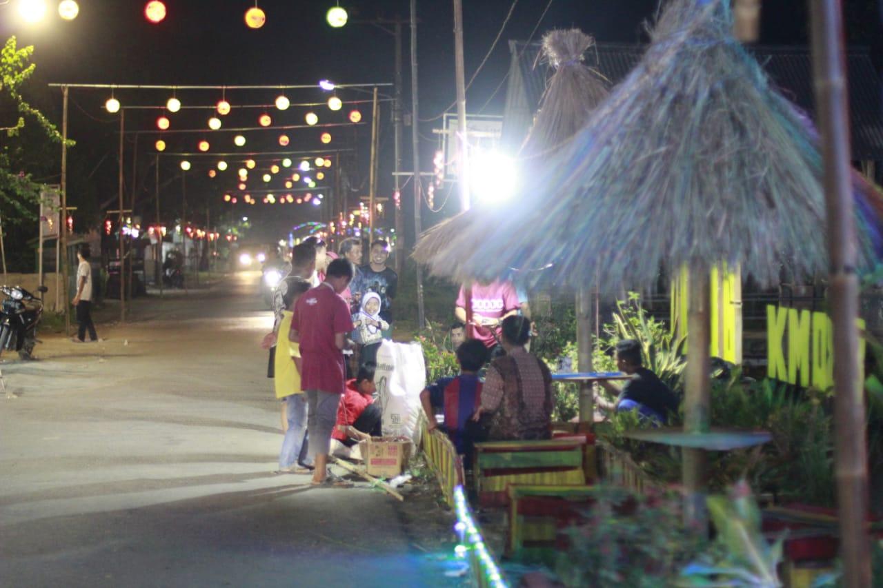 Desa Sendang
