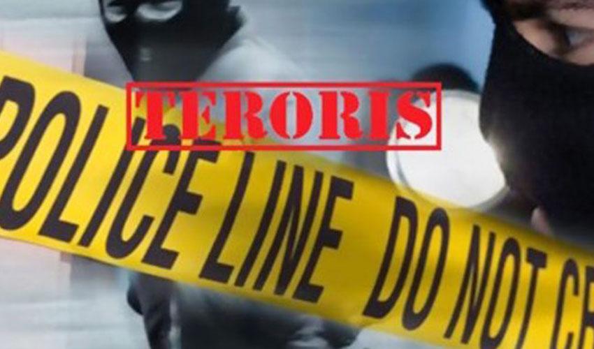 Diduga Teroris, Warga Kalitanjung Kota Cirebon Ditangkap Densus 88