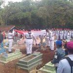 Pemakaman-TNI