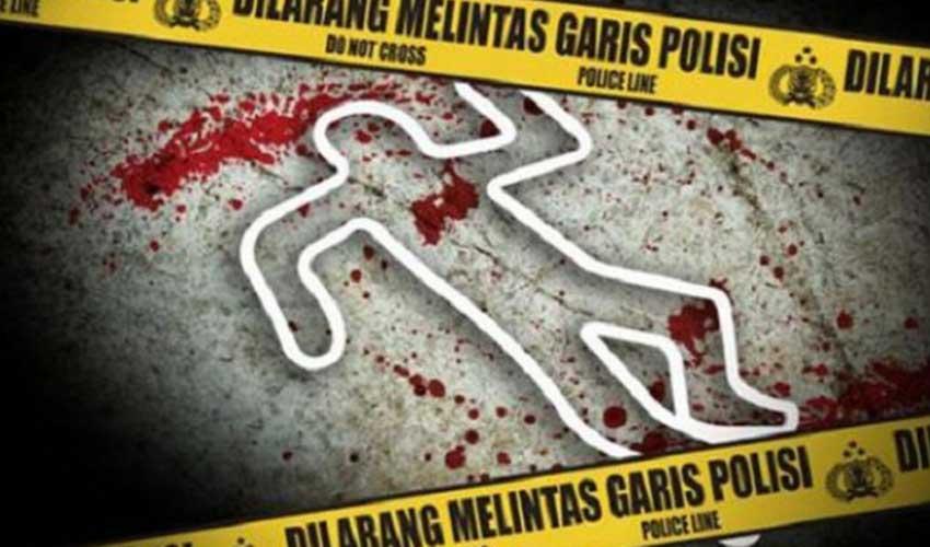 Pembunuhan