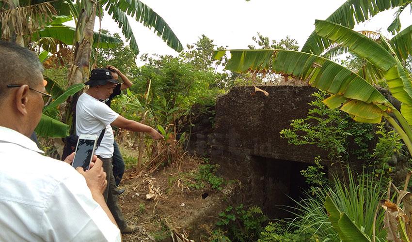 Balai Arkeologi Kaji Mendalam Fosil Binatang Purba di Baribis Majalengka