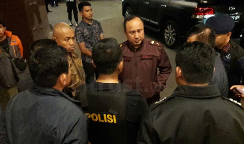 Buru Penembak Dua Anggota PJR, Polisi Bentuk Timgab