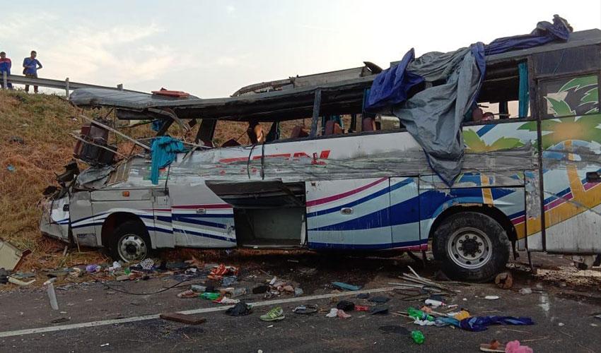 Bus-Oleng