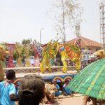 Burok Jadi Daya Tarik Midang Cirebon Timur