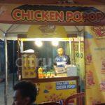 Jajanan Ayam Goreng Tepung Krispi Makin Mendominasi