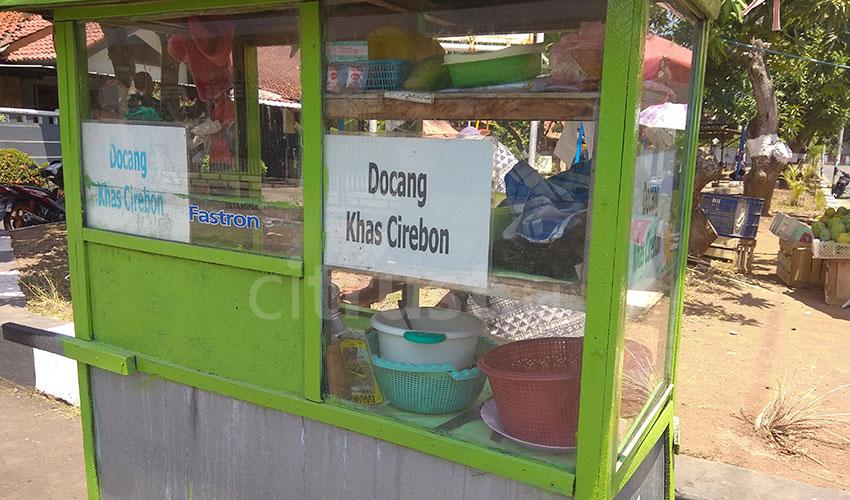 Docang, Makanan Khas Cirebon Tak Lekang Oleh Zaman