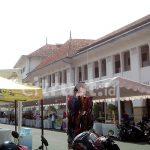 Miliki Sejarah, Gedung BAT Jadi Saksi Festival Pesisir Kota Cirebon 2018