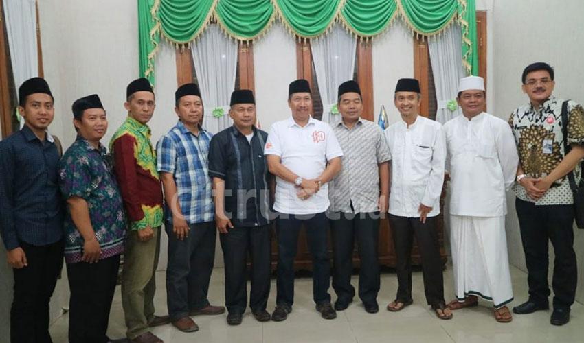 Jokowi Dijadwalkan Hadiri Peringatan Hari Santri Nasional di Cirebon