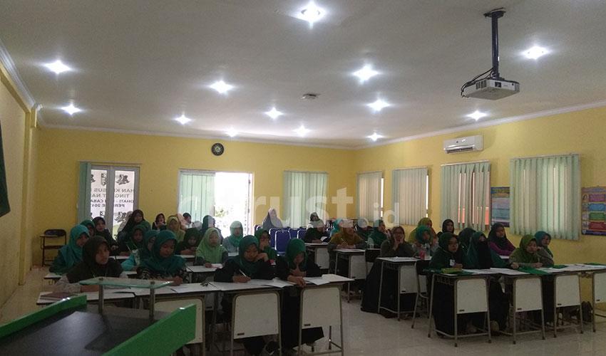HMI Kohati Cirebon Melaksanakan LKK Tingkat Nasional