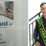 Himawan Dwi Putra Wakili Kabupaten Cirebon ke JPI Nasional