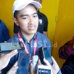 Di Cirebon, Putra Bungsu Jokowi Kampanyekan Makan Pisang