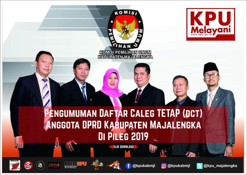 KPU Kabupaten Majelengka
