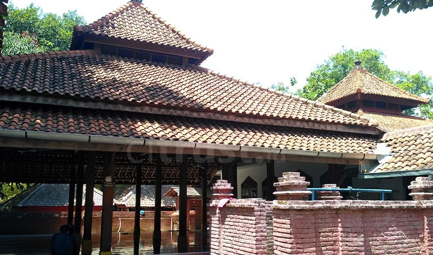 Masjid Keramat Kaliwulu Memegang Erat Tradisi Ikhlas