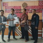 Mahasiswa KPI IAIN SNJ Cirebon Peduli Gempa Lombok
