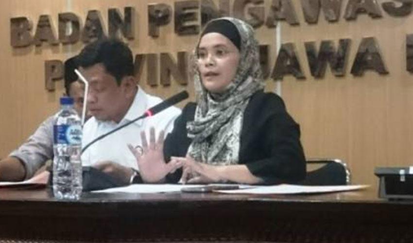 Pelanggaran Pilkada Serentak 2018 di Jawa Barat Alami Penurunan