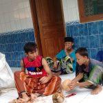Santri Ponpes jagasatru Siap Menampilkan Aksi Spektakuler di Malam Tahun Baru Islam