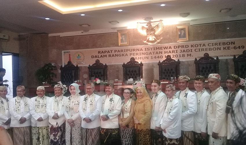 Meski Banyak Prestasi, Cirebon Tetap Harus Berbenah