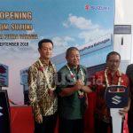 Suzuki-CDBP Hadirkan Outlet 3S di Cirebon