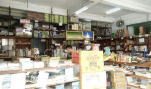 Attamimi, Toko Kitab Berusia 105 Tahun