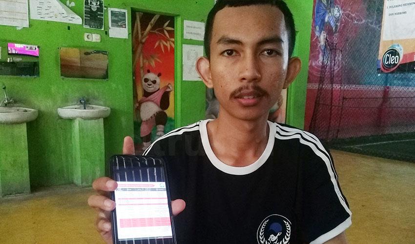 Rawan Bencana, Kabupaten Cirebon Dilintasi Sesar Baribis