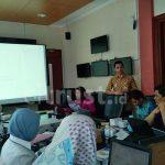 BPJS Kesehatan Cirebon Adakan Peer Review dan Koordinasi Rujukan Online