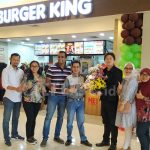Burger King Hadir di CSB Mall Cirebon