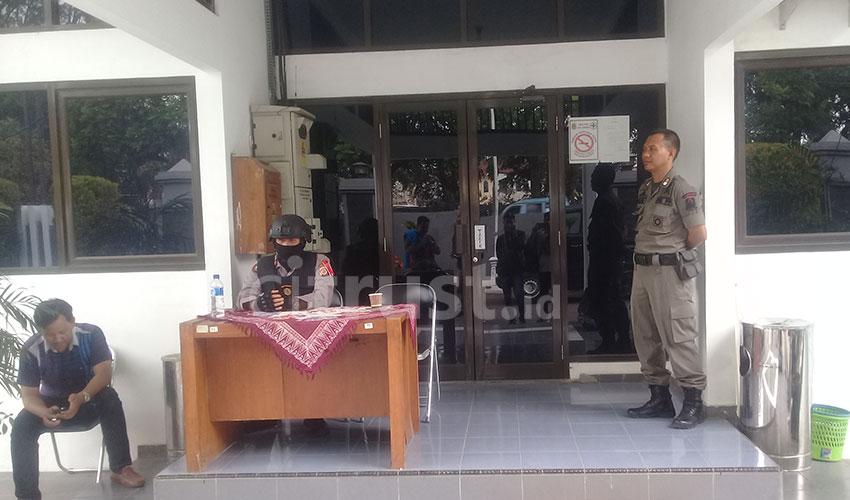 Hari ini KPK Geledah Kantor Dinas PUPR Kabupaten Cirebon