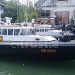 Tim Sar Ditpolair Polda Jabar Meluncur ke Lokasi Jatuhnya Pesawat Lion Air JT-610