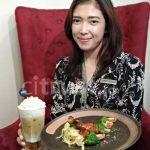 Grage Hotel Cirebon Hadirkan Menu untuk Penikmat Pasta dan Pecinta Kopi