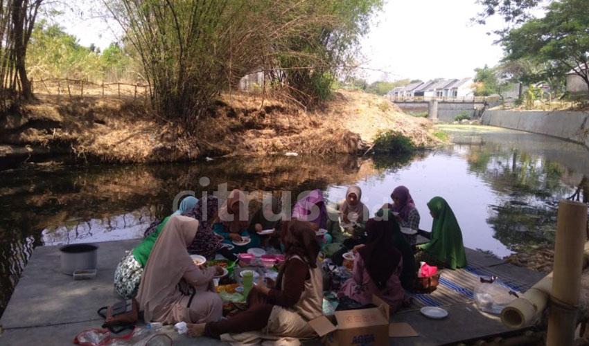 MoM's Community Siap Ramaikan Event Jagakali