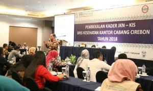 Pimpinan Komisi II DPR RI Ajak Masyarakat Aktif Jadi Peserta Program JKN-KIS