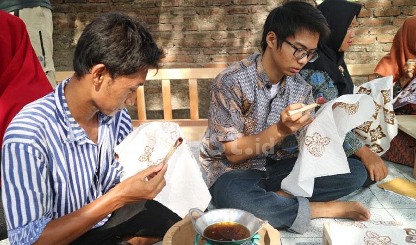 Banyak Pihak Berharap kepada Terciptanya Kampung Batik Kriyan