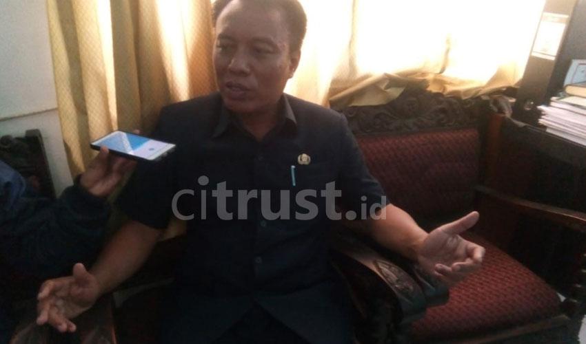 Tingkatkan Pelayanan, Kemenag Kota Cirebon Cetuskan Program Three In One