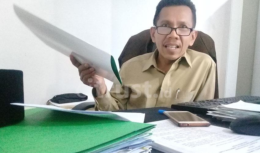 Pendaftaran CPNS di Lingkungan Kemenag Resmi Ditutup