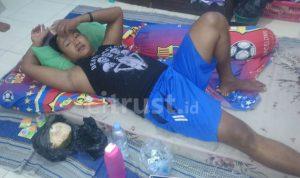 Santap Kerang Kuning dan Kerang Ijo, Pemuda di Kecamatan Gebang Alami Keracunan Massal