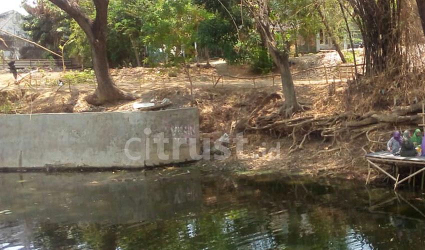 KPS Kalipacit Bertekad Kembalikan Fungsi Sungai