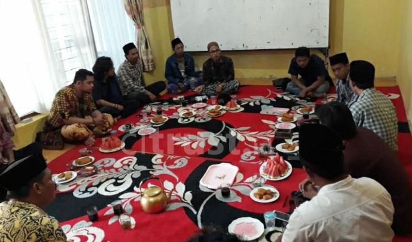 Peringati HSN, Lesbumi NU Cirebon Gelar FSN di 10 Kecamatan