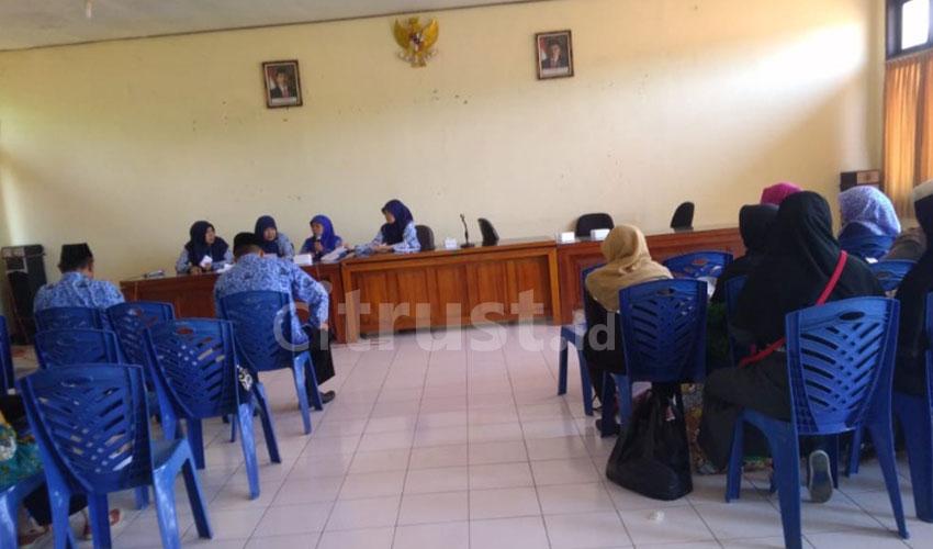 Manasik Haji RA Se-Kota Cirebon Akan Dilaksanakan Pada 20 Oktober 2018