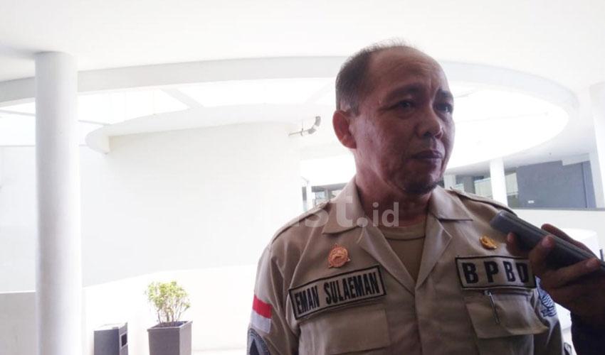 BPBD Kabupaten Cirebon Gelar Sosialisasi Siaga Bencara Gempa
