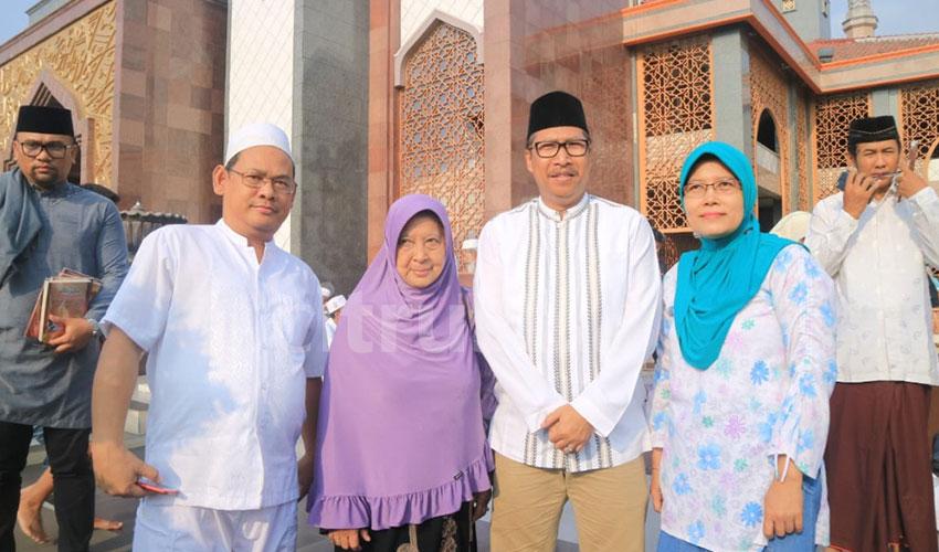 Pj Wali Kota Cirebon Tambah Anggaran Penyelenggaraan MTQ