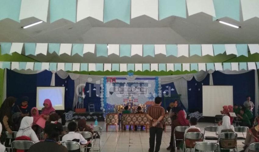 IAIN Syekh Nurjati Gelar Liga Matematika Se-Jawa Barat