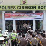 Catat Tanggalnya! Polres Cirebon Kota Gelar Operasi Zebra