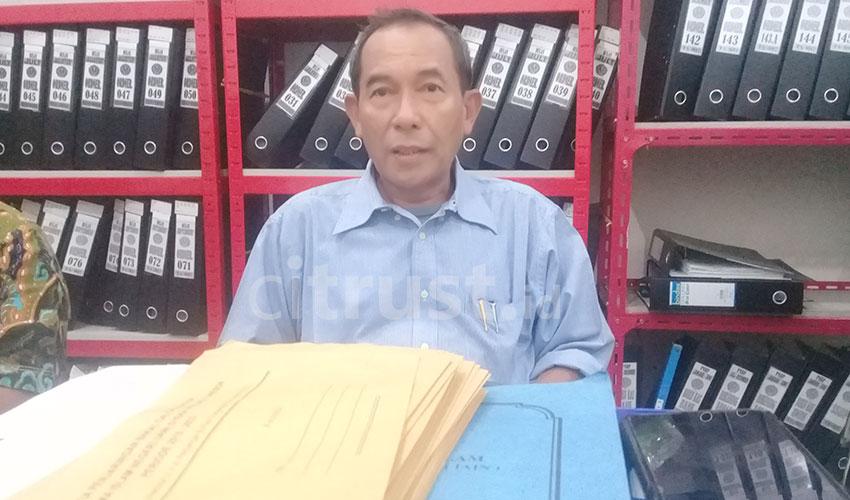 Penjaringan Bakal Calon Rektor IAIN Dibuka Hingga 15 Oktober 2018
